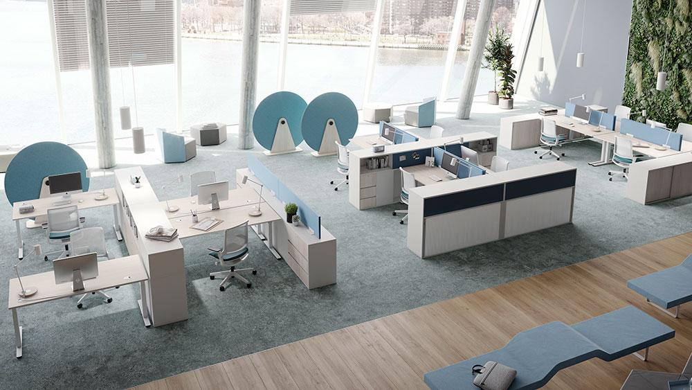 kantoormeubilair